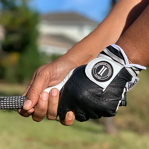 Salt & Peppa - Women's Golf Gloves