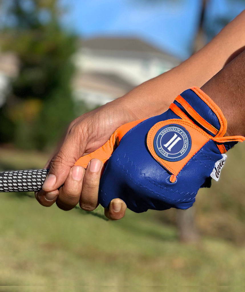 The Bear - Men's Golf Glove