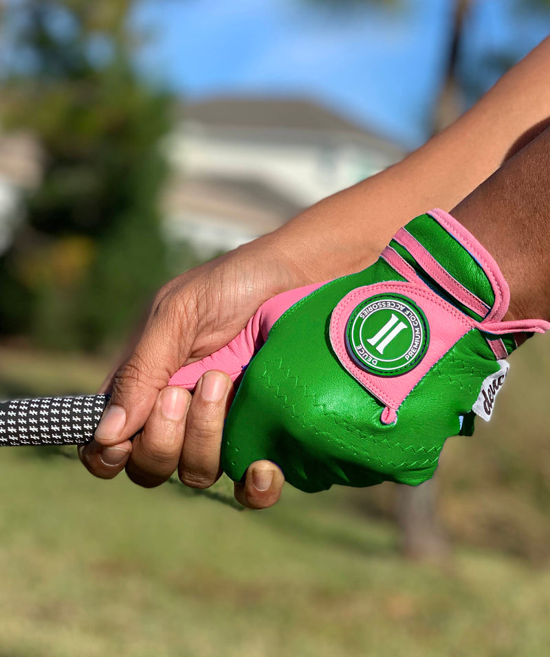 Pretty Girls - Women's Golf Glove