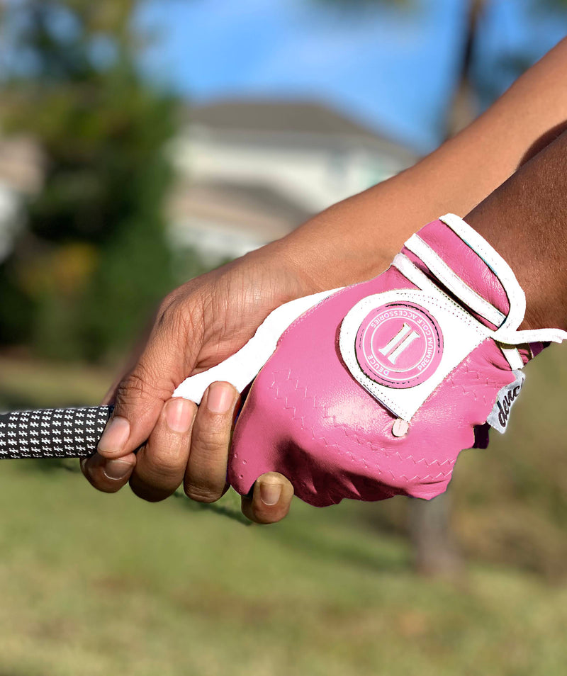 Dahlia - Women's Golf Glove
