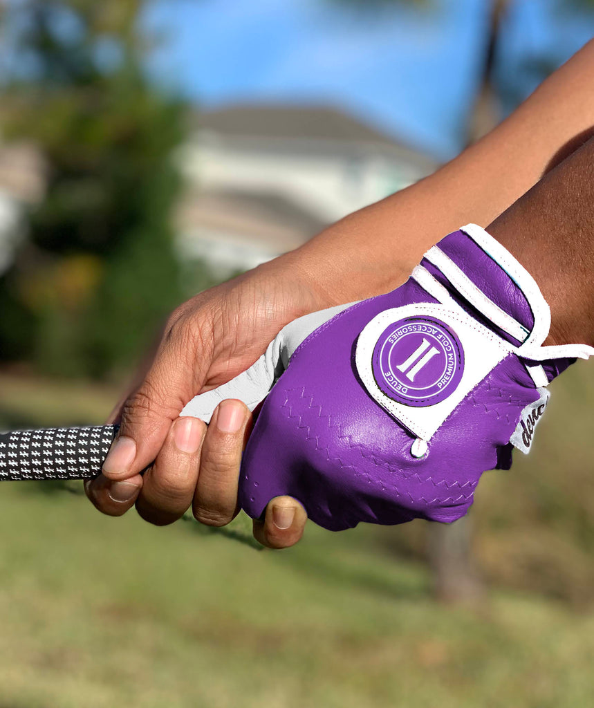 Prince - Women's Golf Glove