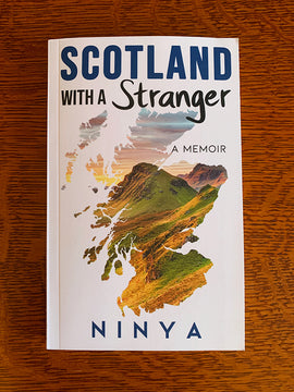 CLOSEOUT Imperfect Scotland with a Stranger Paperback