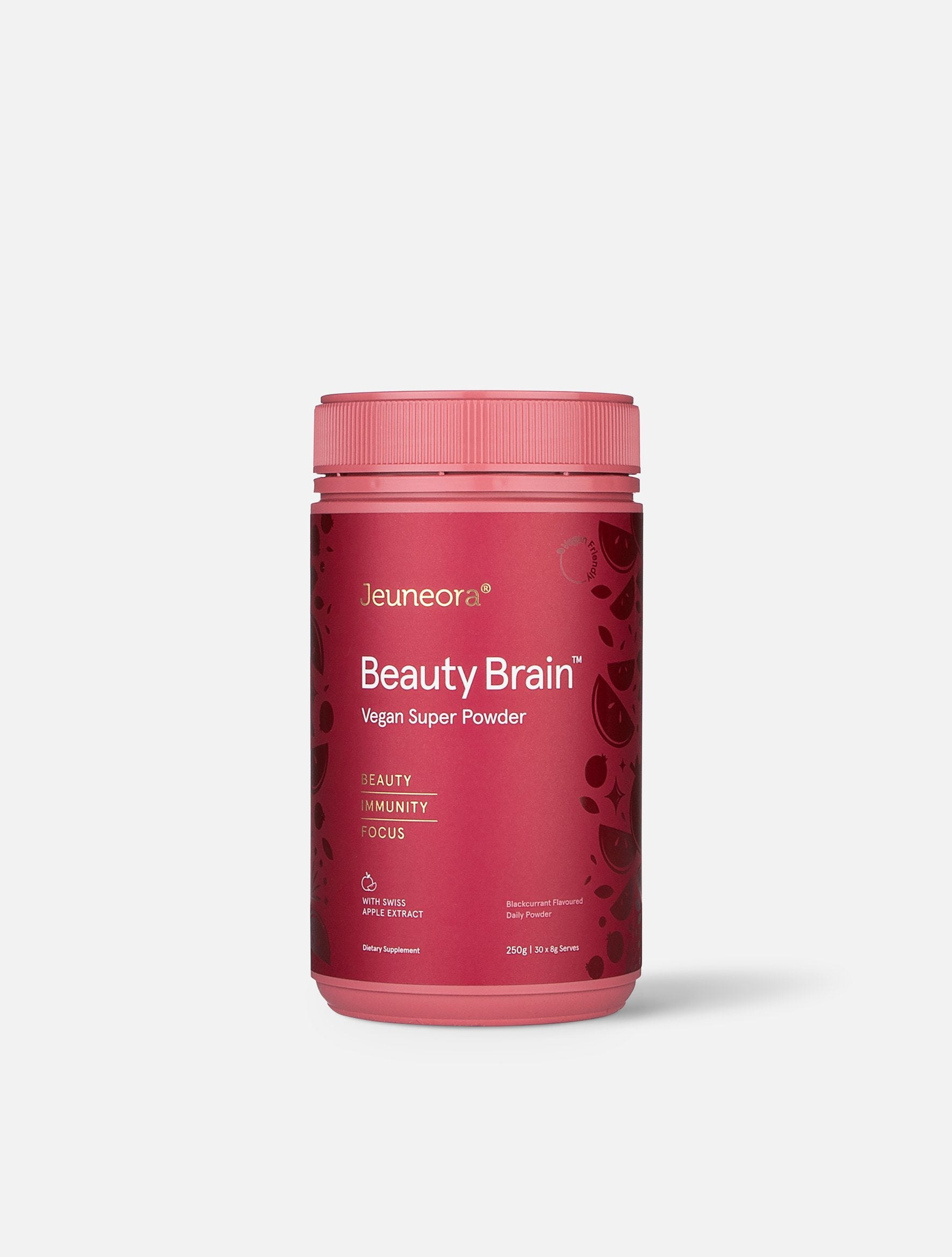 Jeuneora Beauty Brain® Super Powder