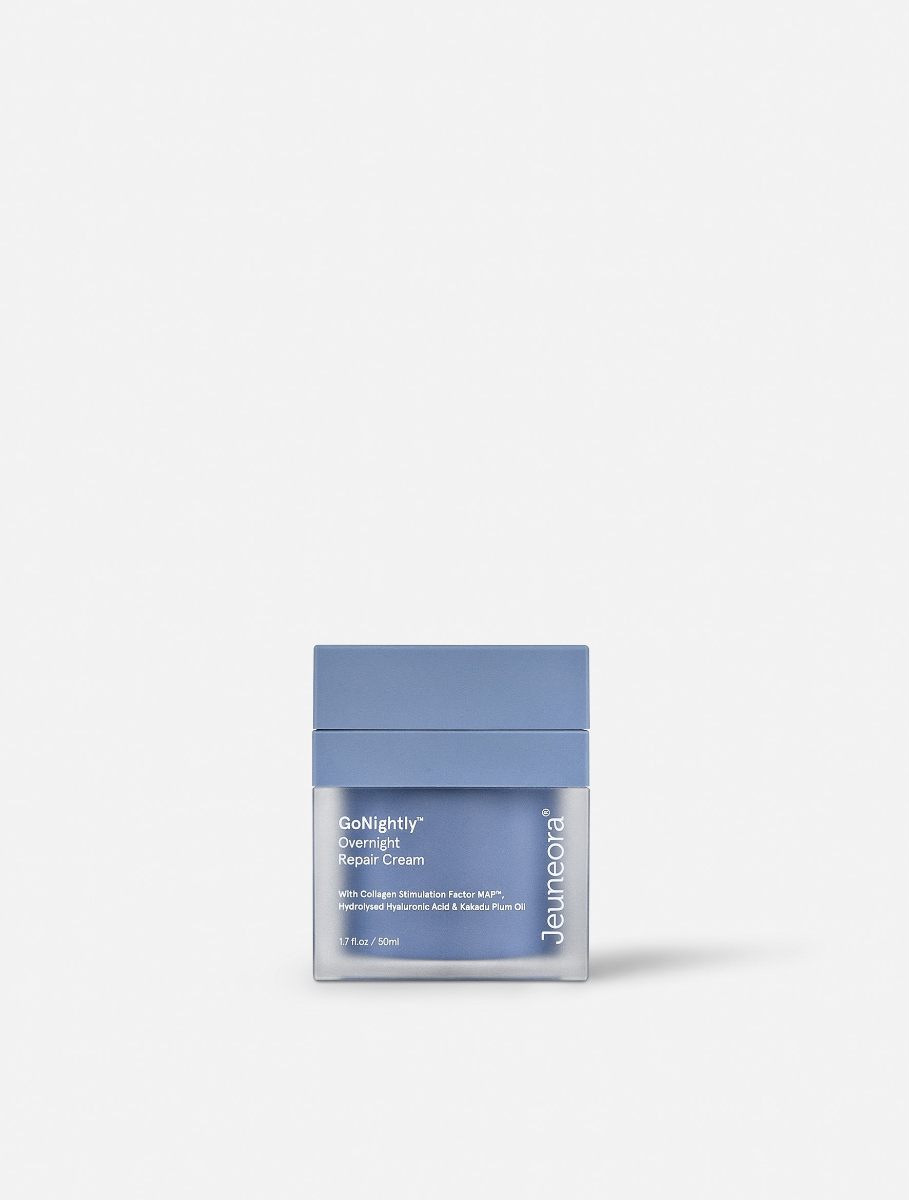 Jeuneora GoNightly™ Overnight Repair Cream