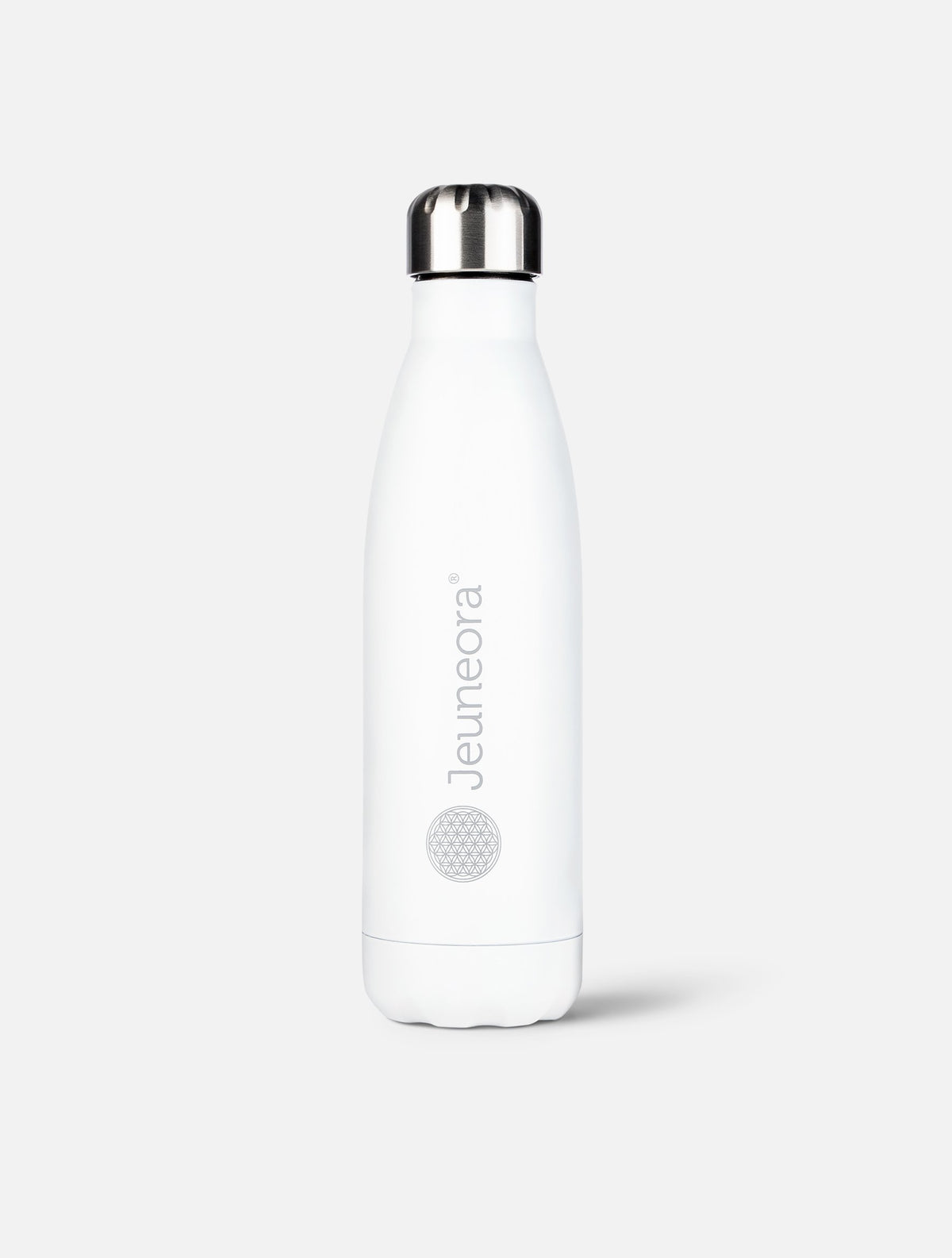Jeuneora® Stainless Steel Water Bottle