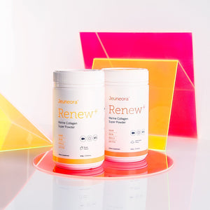 *Limited Edition* Renew+® Marine Collagen Powder