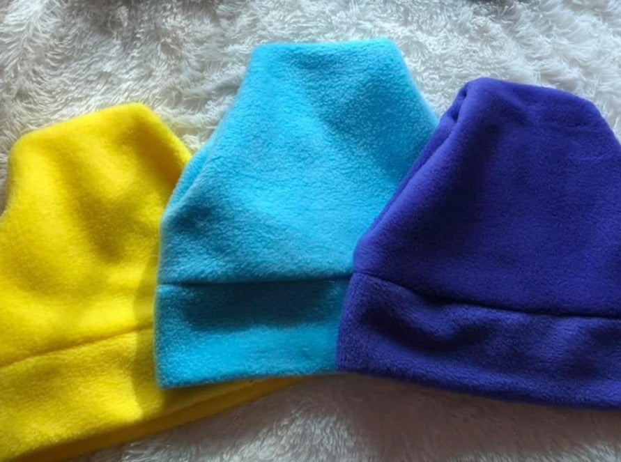 Fleece Winter Hats