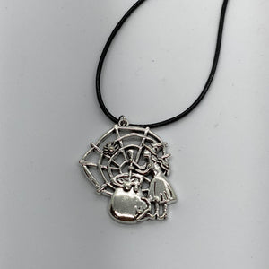Witch Brewing Necklace