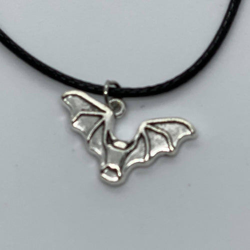Small Bat Necklace