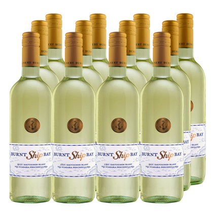 Case of 2020 Sauvignon Blanc