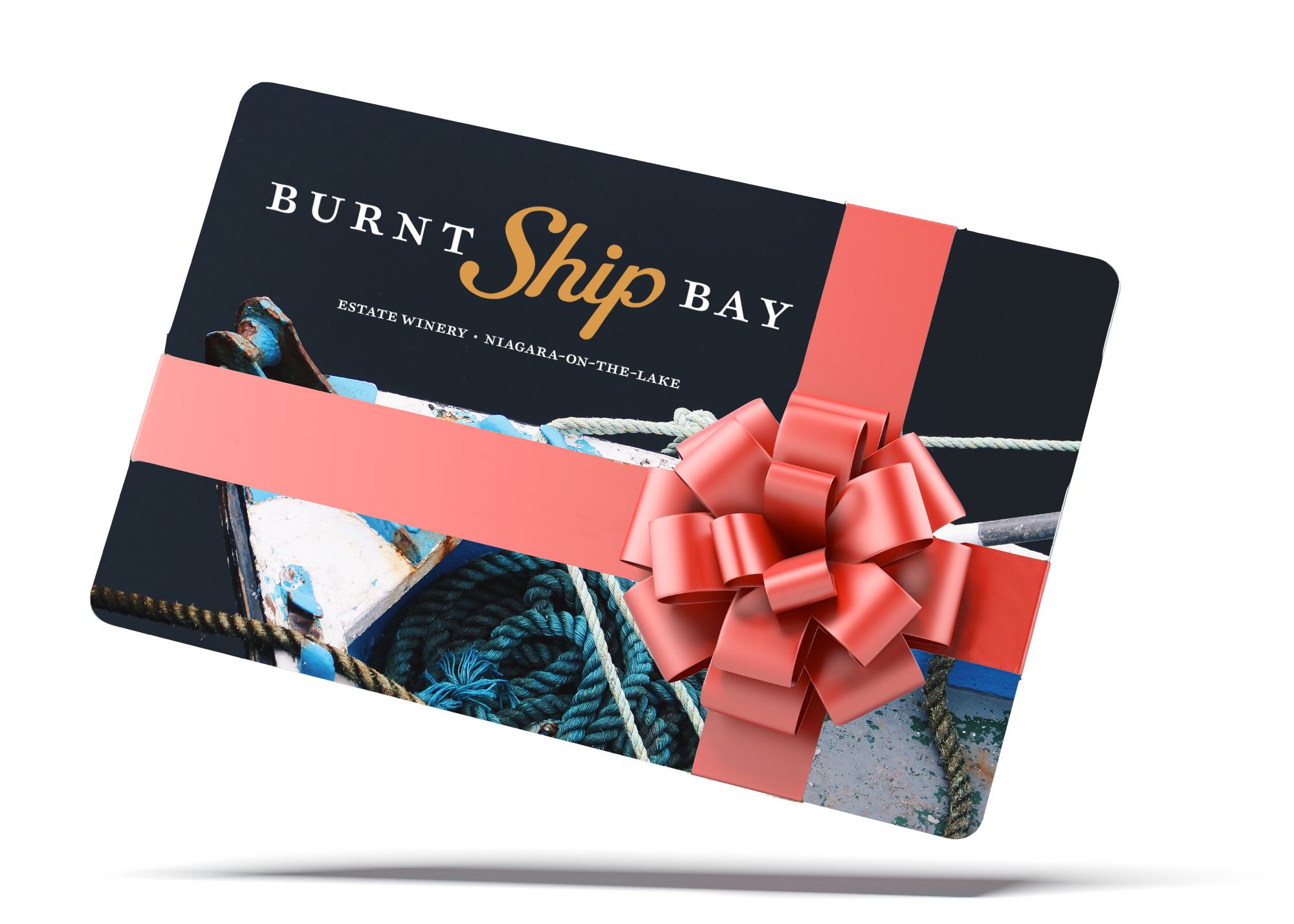 Burnt Ship Bay Gift Card