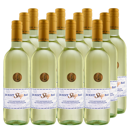 Case of 2019 Sauvignon Blanc