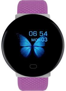 Smooth Smart Watch