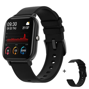 Ola Smart Watch