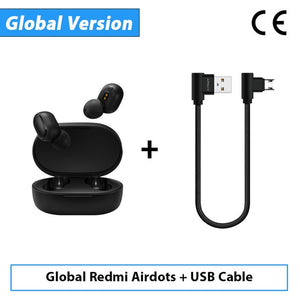 Airdots Bluetooth Earphone
