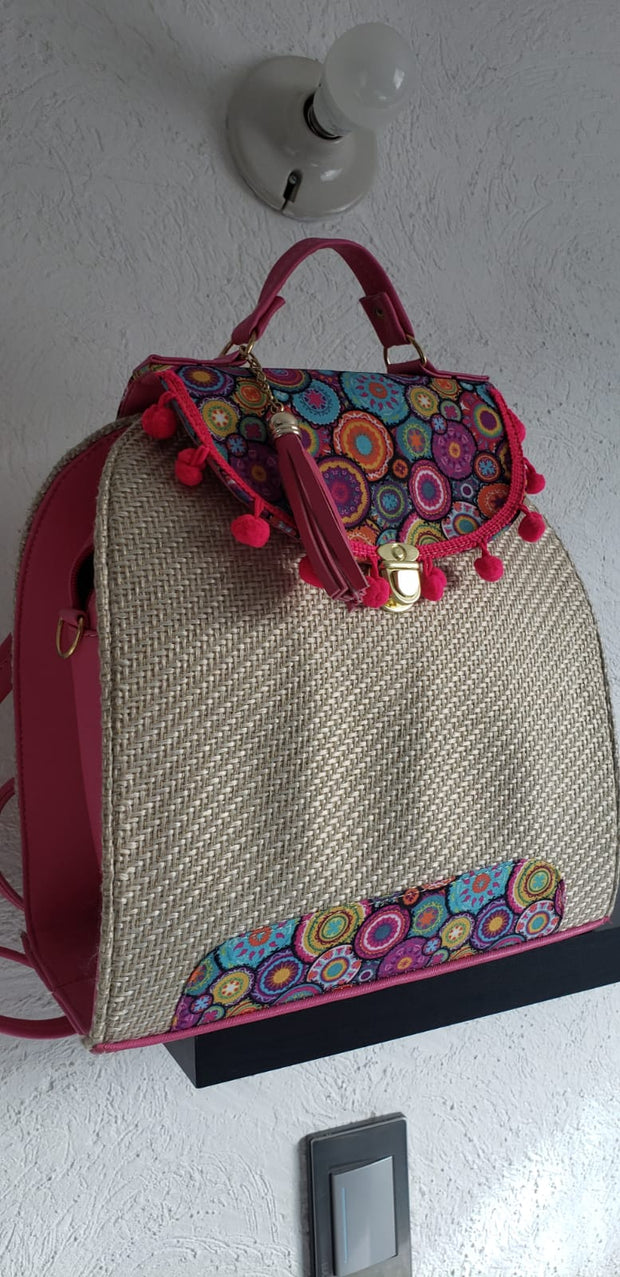 Handmade Bag for Lady