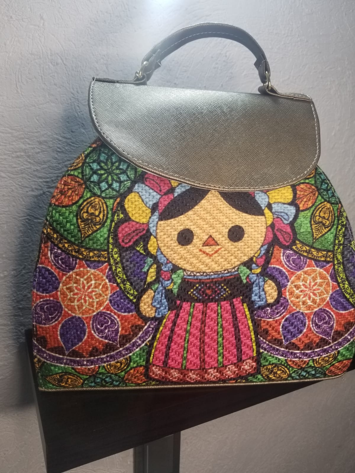 Bag for Lady Artisan Lele