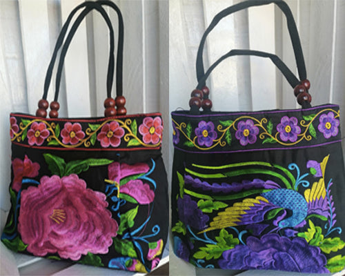 Patty craft bag (beautiful)