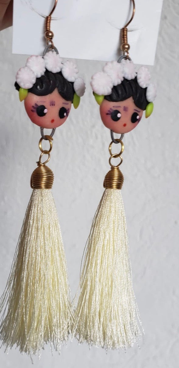 Lele Handmade Earrings
