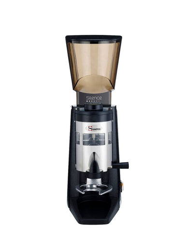 SILENT ESPRESSO COFFEE GRINDER 40A PPM
