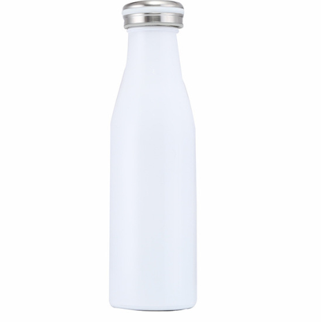 Milk Vacuum Water Bottle
