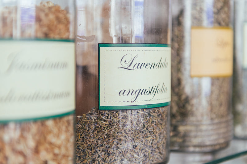 Dried Herb / Herbal Tea