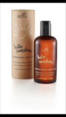 MOA Hello Sunshine Body Oil 150ml
