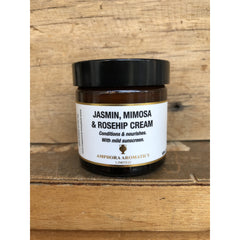 Jasmin & Mimosa Face Cream 60ml