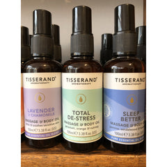 Massage & Body Oil - Tisserand 100ml