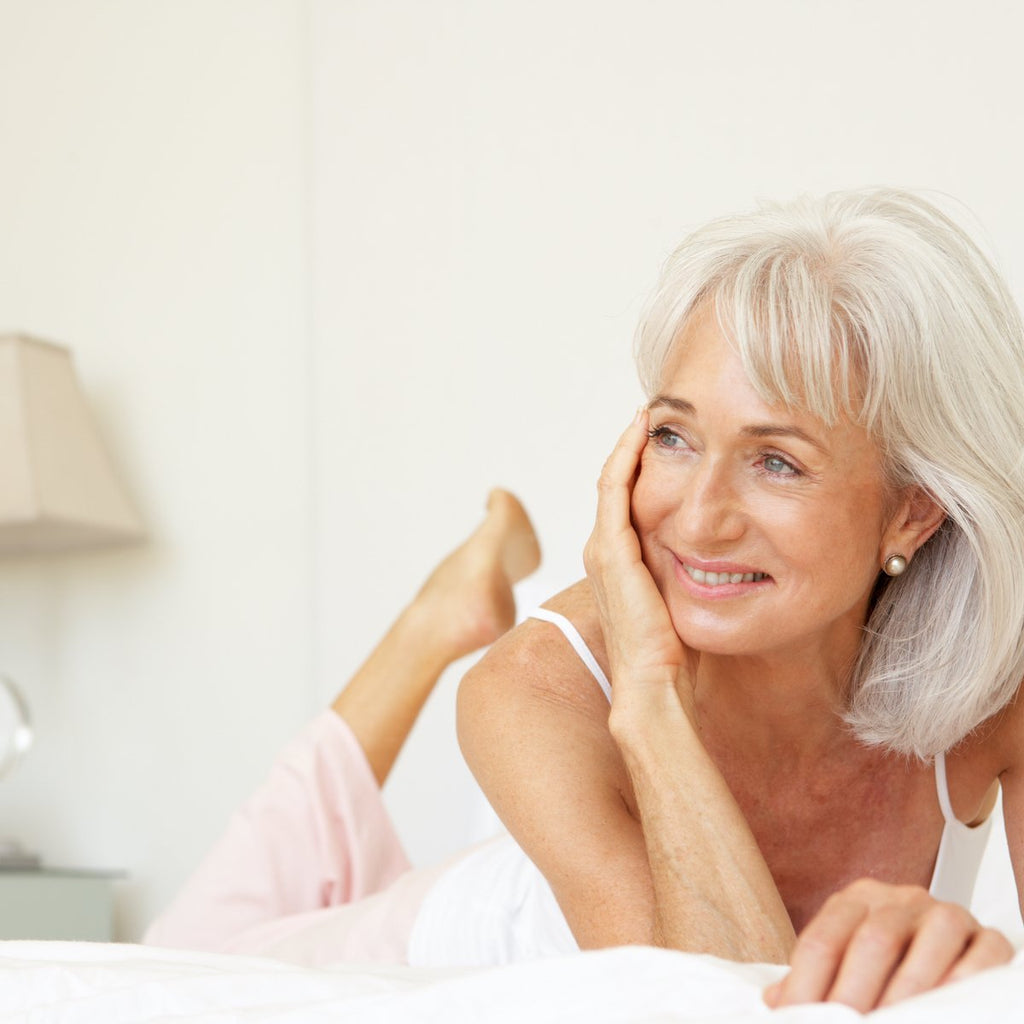 The Secret to Better Skin in Your Senior Years: What does Red Light Therapy Do For It? - MyElle