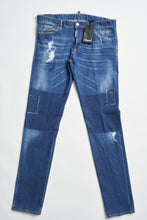 Afbeelding in Gallery-weergave laden, Dsquared - Jeans - Blauw-S71LB0434