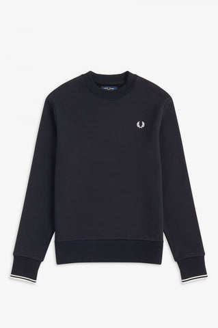 Fred Perry - Polo - Zwart