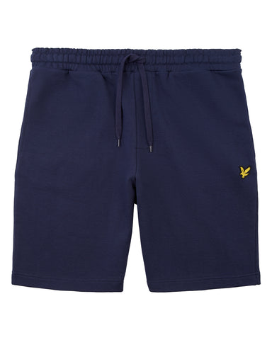 Lyle & Scott - Short - Donkerblauw