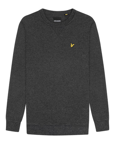 lyle & scott - SWEATER - GRIJS
