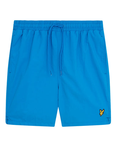 Lyle & Scott - Short - Blauw