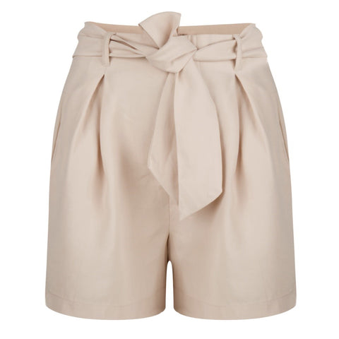 Esqualo - Short - Beige