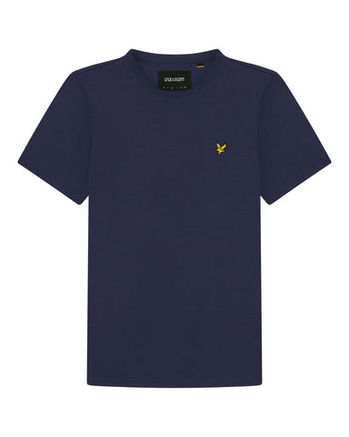 Lyle & Scott - T-Shirt - Donkerblauw