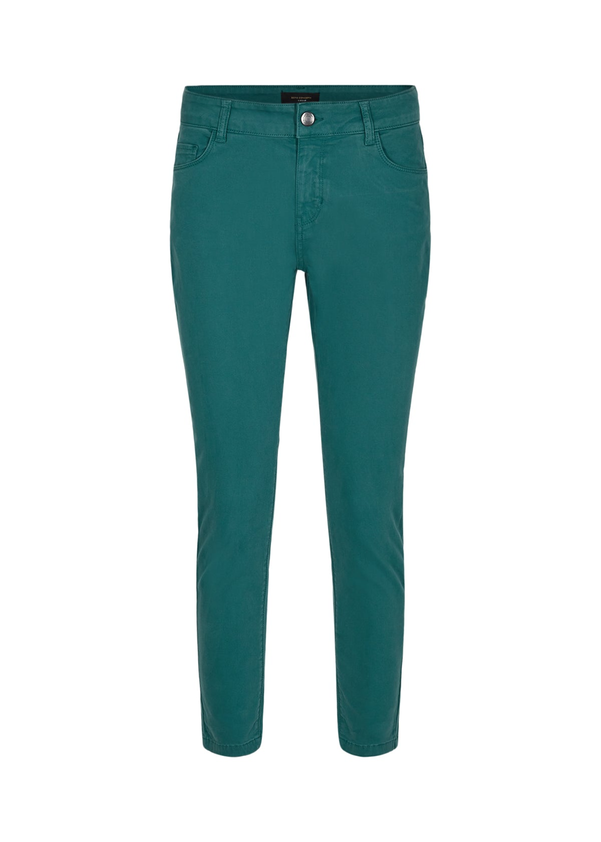 SOYA CONCEPT - JEANS - 7904 DEEP GREEN