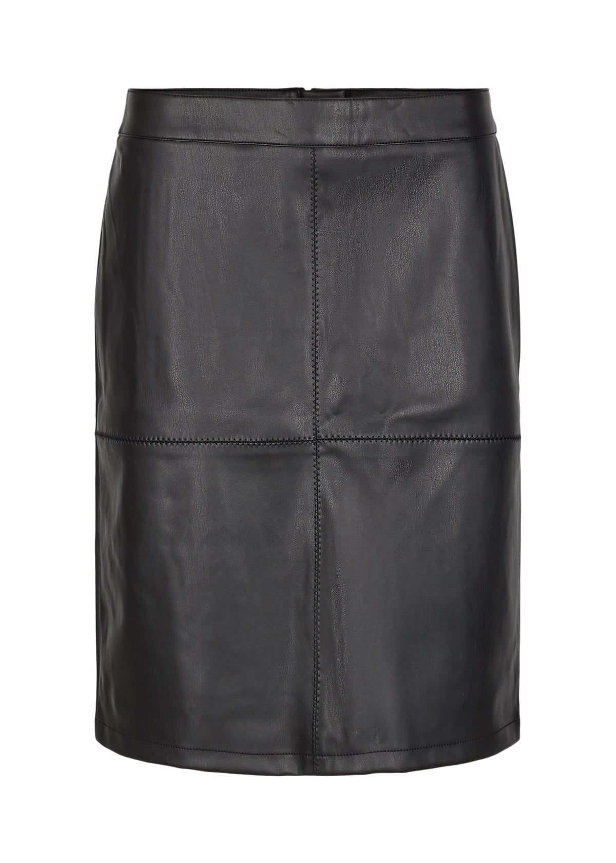 SOYA CONCEPT - SKIRT - 9999 BLACK