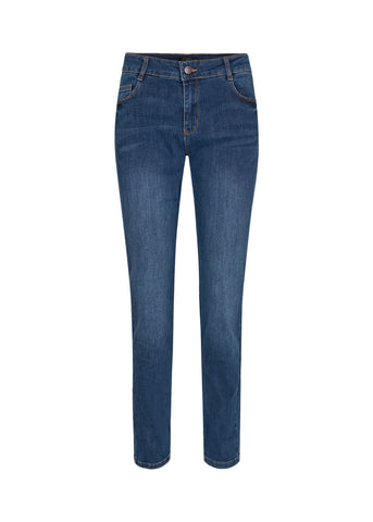 SOYA CONCEPT - JEANS - BLAUW