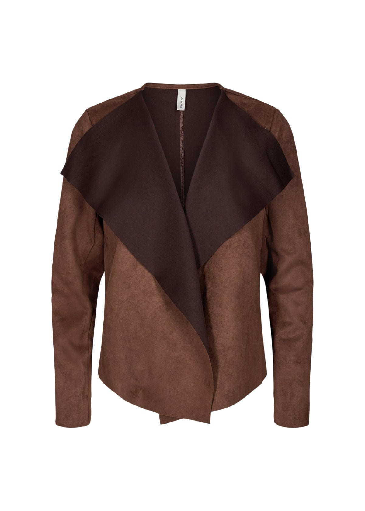 SOYA CONCEPT - CARDIGAN - 8787 BROWN