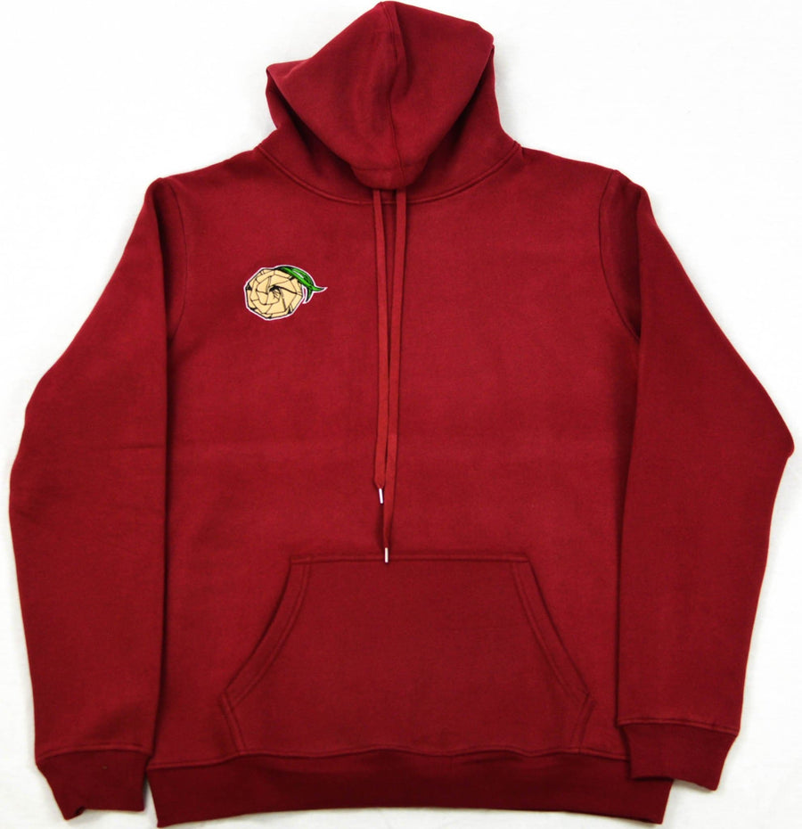 Blood Moon SweetGrass Hoodie - SweetGrass Clothing Company