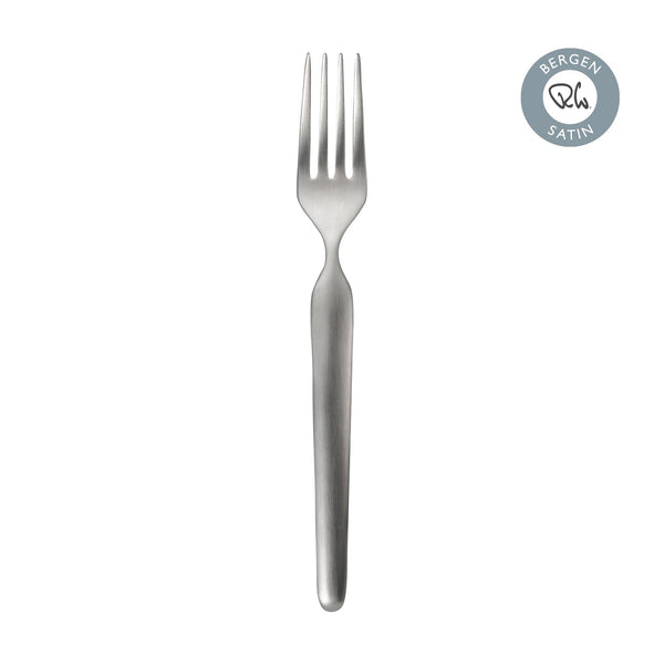 Bergen Satin Table Fork