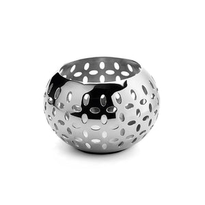 Sesame Tealight Holder Small
