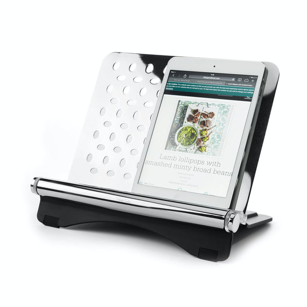 Signature Cookbook & Tablet Stand