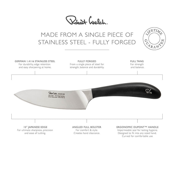 Signature Cook's Knife 12cm