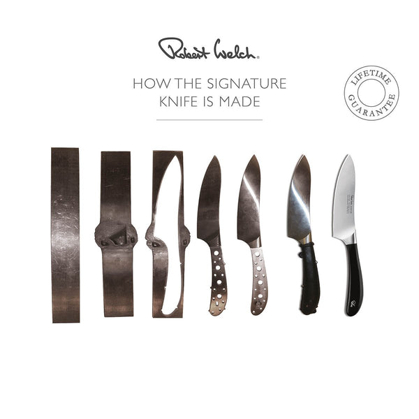 Signature Cook's Knife 14cm