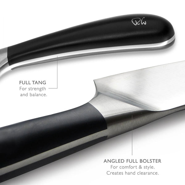 Signature Kitchen Knife 14cm
