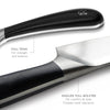 Signature Deep Santoku Knife 17cm