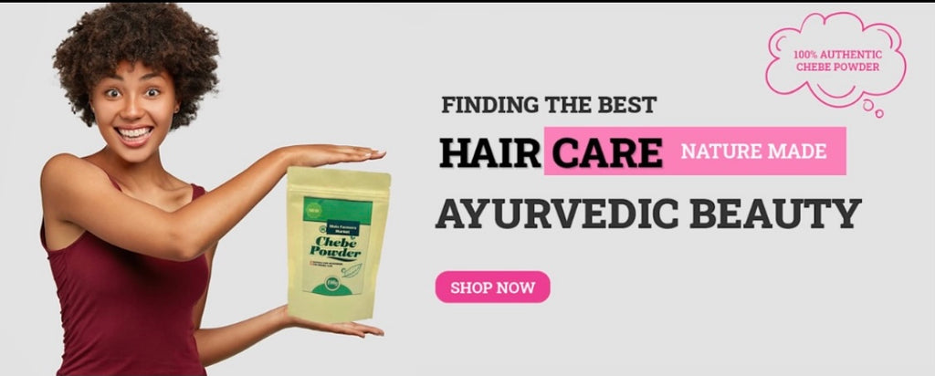 Best Chebe Hair Product